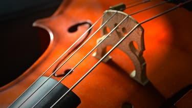 Le violoncelle d'Ophélie Gaillard retrouvé