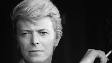 David Bowie revient avec un nouvel album, lundi 11 mars.