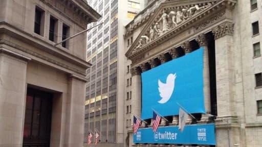 Depuis son IPO en fanfare en novembre 2013, Twitter a déçu les investisseurs.