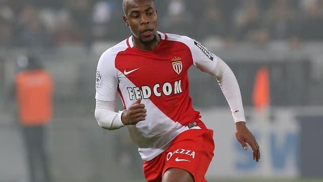Djibril Sidibé