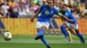 Marta détient le record du nombre de buts en Coupe du monde. Et l'a fait savoir à un journaliste.