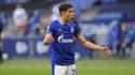 Amine Harit sous le maillot de Schalke 04