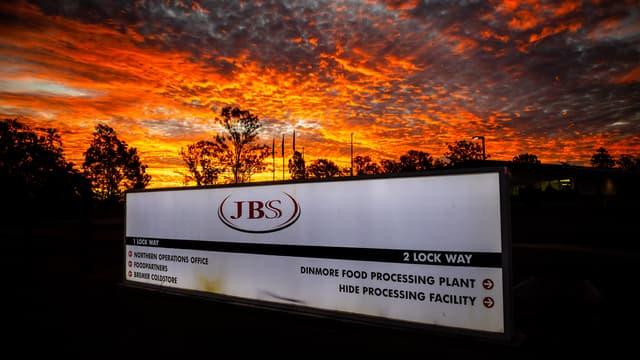 Le géant de la viande JBS estime que sa cyberattaque venait probablement de Russie