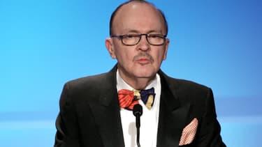 William Link en février 2006 à Beverly Hills