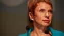 La présidente du Medef veut faire pression sur Jean-Marc Ayrault