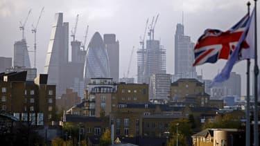 Banques et courtiers de la City attendent, anxieux, le résultat du vote sur le Brexit mardi 19 janvier.
