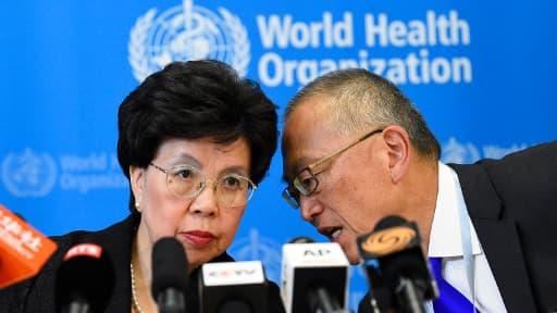 L'OMS espère voir un virus préventif contre Ebola dès 2015.