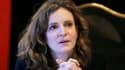 Nathalie Kosciusko-Morizet, la candidate UMP à la mairie de Paris, veut limiter le nombre de voitures dans le centre-ville.