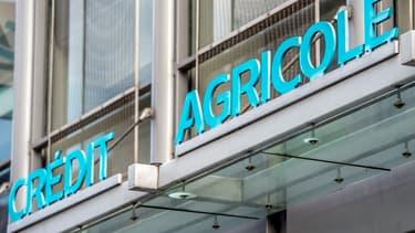 Crédit Agricole prévoit de relancer la titrisation de ses crédits immobiliers.