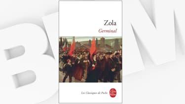 """""""Germinal"""" d'Émile Zola"""