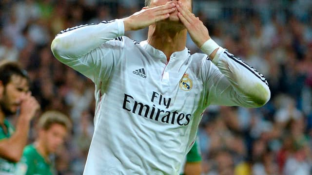 Cristiano Ronaldo, meilleur joueur de Liga 2013-2014