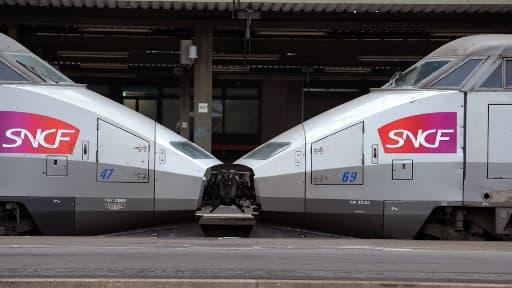 Le préavis de grève des deux syndicats de la SNCF couvre des arrêts de travail dès le 10 juin à 19h