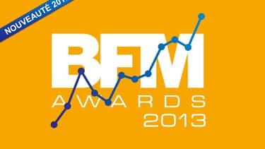 7 Awards 2013 vont être remis ce 18 novembre