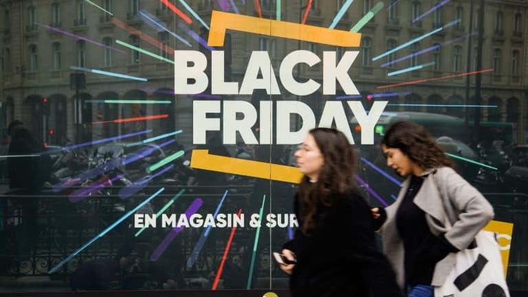 """Fnac, Darty, Levi's, Auchan, Sephora... Ces enseignes qui maintiennent leur """"Black Friday"""""""