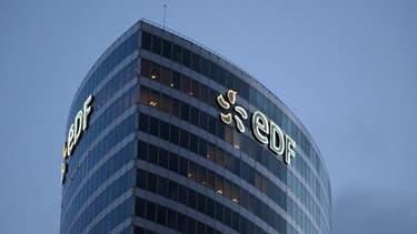 EDF songe également à construire, avec Areva, un nouveau type de réacteur, dérivé de l'EPR.