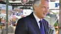 Dominique de Villepin était l'invité de Jean-Jacques Bourdin ce vendredi, en direct du marché de Drancy, en Seine-Saint-Denis