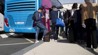 Les trois entreprises qui se partagent le marché du transport par autocars ont réalisé des résultats exceptionnels grâce aux grèves SNCF.
