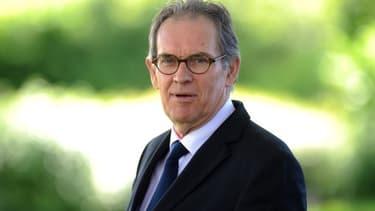 Alain Cadec (UMP) l'emporterait d'une courte tête dans l'ouest.