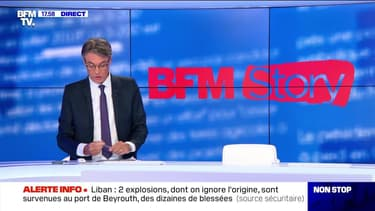 BFM Story – Mardi 4 Août 2020