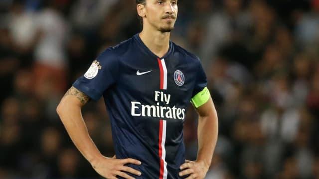 Le staff médical suédois ne sait plus quoi penser de la blessure de sa star, Zlatan Ibrahimovic.