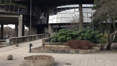 Le tribunal de grande instance de Rennes.
