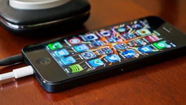 C'est par la connectique que l'iPhone serait le plus vulnérable aux programmes malveillants.