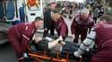 Une explosion est survenue lundi à l'heure de pointe de fin d'après-midi dans une station de métro du centre de Minsk, faisant au moins 11 morts et une centaine de blessés. Les autorités n'ont pas dit si l'explosion avait été causée par une bombe ou était