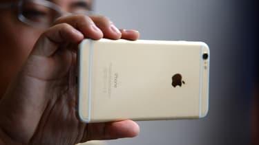 Apple aurait décidé de réduire de 30% sa production d'iPhone 6s.