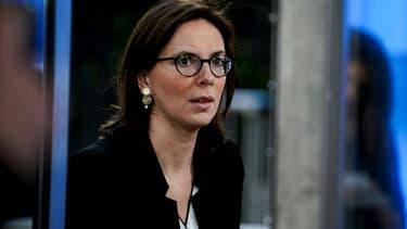 Amélie de Montchalin a écrit aux syndicats le 11 septembre pour leur signifier que le jour de carence ne serait pas suspendu à nouveau, .