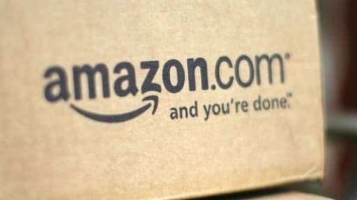 Amazon se diversifie.