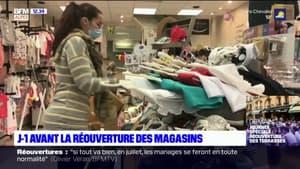 Alpes-de-Haute-Provence : J-1 avant la réouverture des magasins