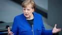 Angela Merkel appelle l'UE à décider d'un plan de relance d'ici le mois de juillet