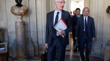 Le patron de la SNCF, Guillaume Pepy.