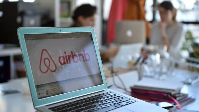 """Quatre communes de plus de 200.000 habitants souhaitent mettre en oeuvre le """"décret Airbnb""""."""