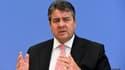 Sigmar Gabriel fait partie du camp des opposants au traité transatlantique.