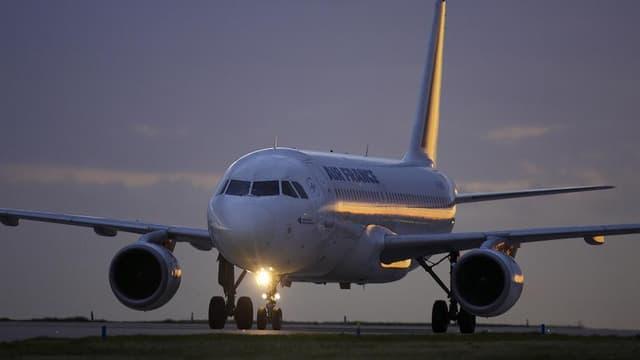 Air France se lance dans le low cost