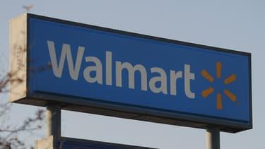 Un enfant aurait tué accidentellement une femme, dans un magasin Walmart, dans l'Etat de l'Idaho, aux Etats-Unis.
