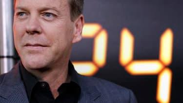 """Après huit """"journées"""" particulièrement éprouvantes, la carrière de l'agent spécial Jack Bauer (Kiefer Sutherland) a pris fin comme prévu sans happy-end, mais en laissant la porte ouverte à de nombreuses possibilités dans le film qui prendra le relais de l"""