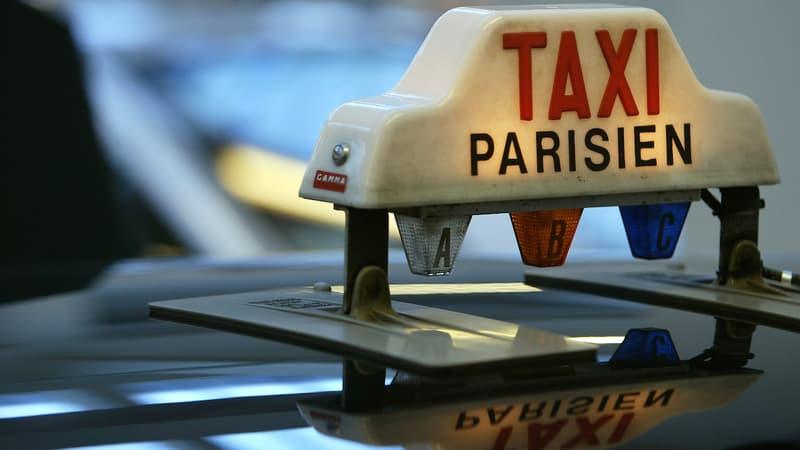 Les taxis G7 vont proposer des porte-vélos en option