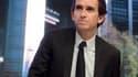 Alexandre Bompard a récemment pris la tête de Carrefour.