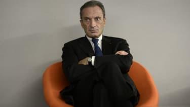 La justice s'intéresse à Henri Proglio.