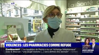Les pharmacies mobilisées contre les violences intrafamiliales