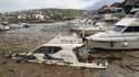 Plus grave phénomène météorologique depuis vingt ans à La Réunion, Bejisa a provoqué la mort d'une veille dame et fait 16 blessés.