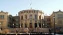 élections législatives en Norvège