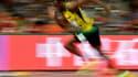 Usain Bolt a encore réussi le triplé aux Mondiaux