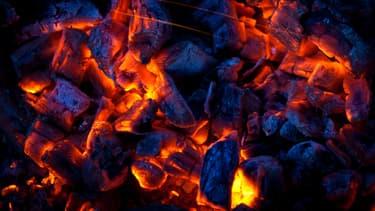 Selon l'Agence internationale de l'énergie, la consommation de charbon devrait décroître à l'horizon 2021. (image d'illustration)