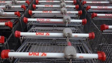 249 des 273 magasins Dia concernés devraient purement et simplement fermer faute de repreneurs.