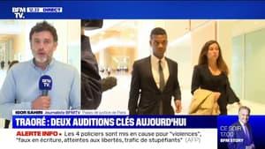 Affaire Adama Traoré: deux témoins clés sont actuellement auditionnés