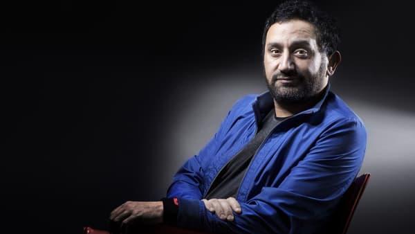 Cyril Hanouna prépare un film au cinéma avec ses chroniqueurs