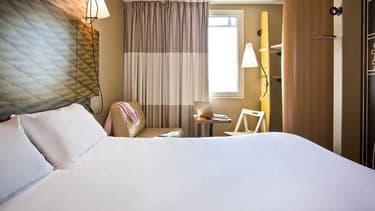 Parmi les 86 hôtels cédés par Accor, 35 sont des établissements ibis.